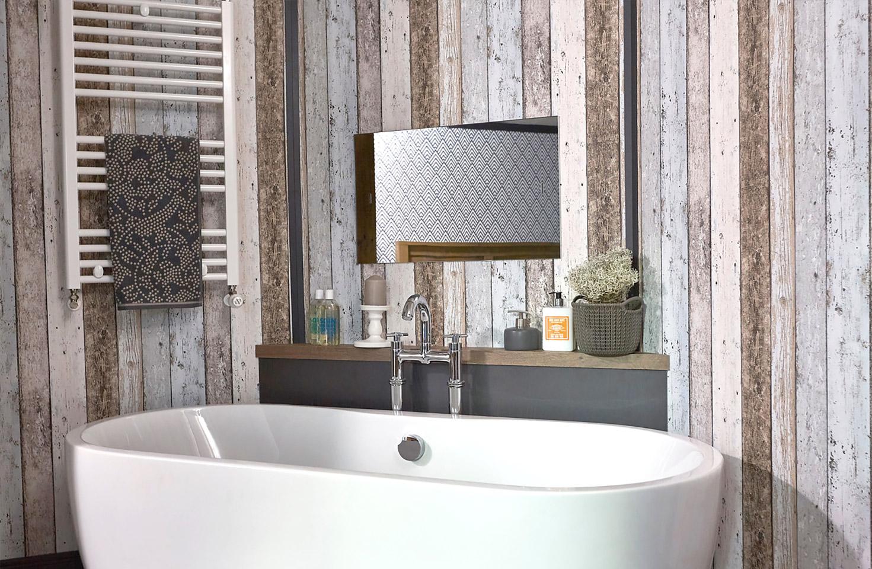 The TriBeCa - Master Bathroom