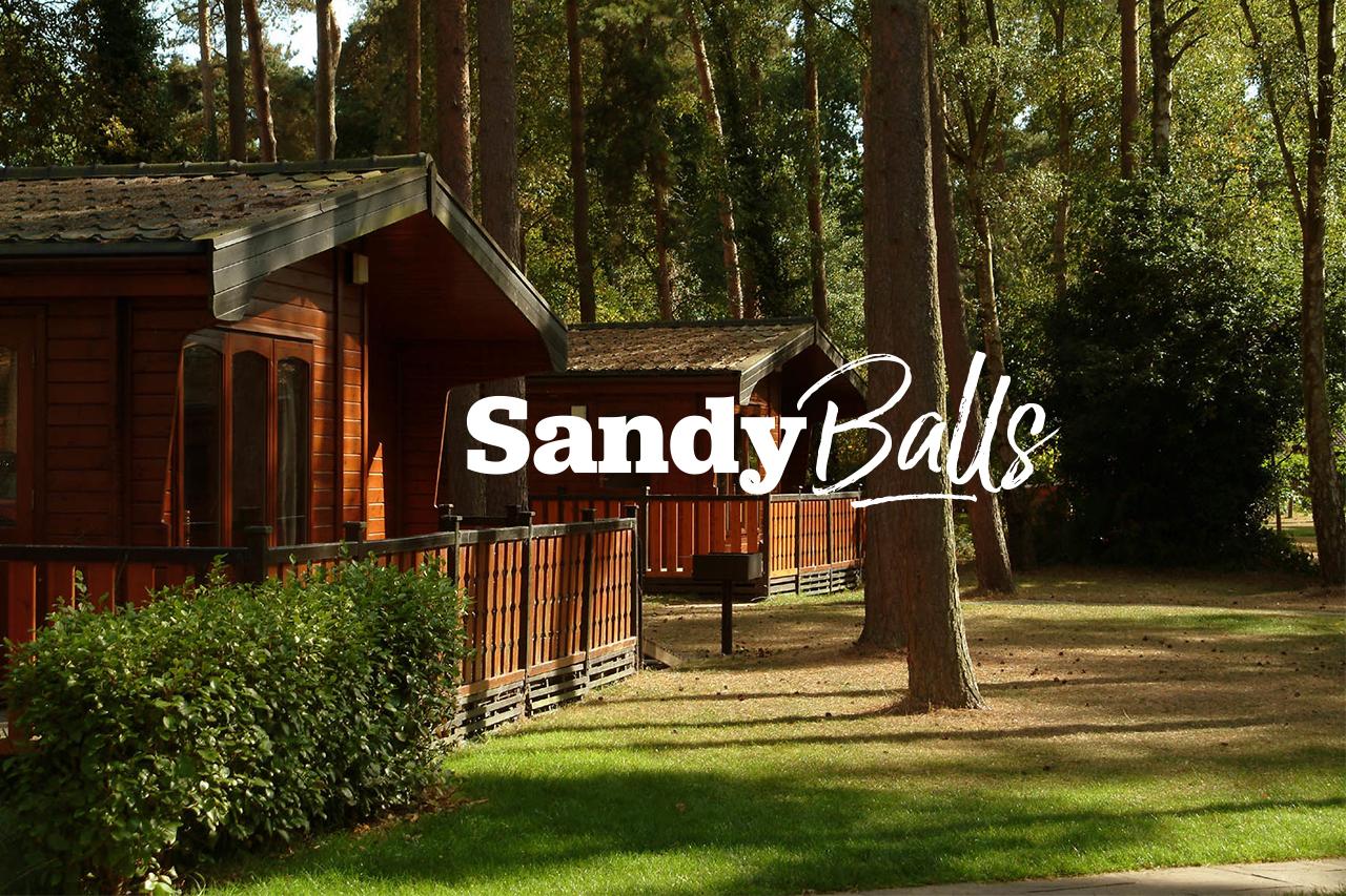 Sandy Balls