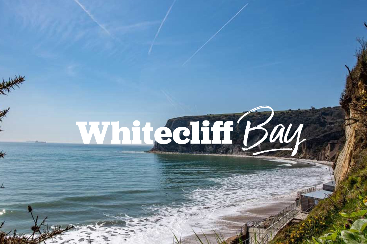 Whitecliff Bay